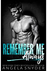 Remember Me Always: A Small Town Second Chance Romance Kindle Edition