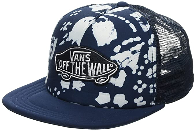 Vans Apparel Classic Patch Trucker Plus 29833b40588