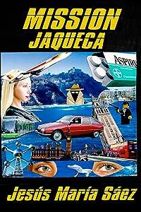 Mission Jaqueca: Vintage Edition (Spanish Edition)