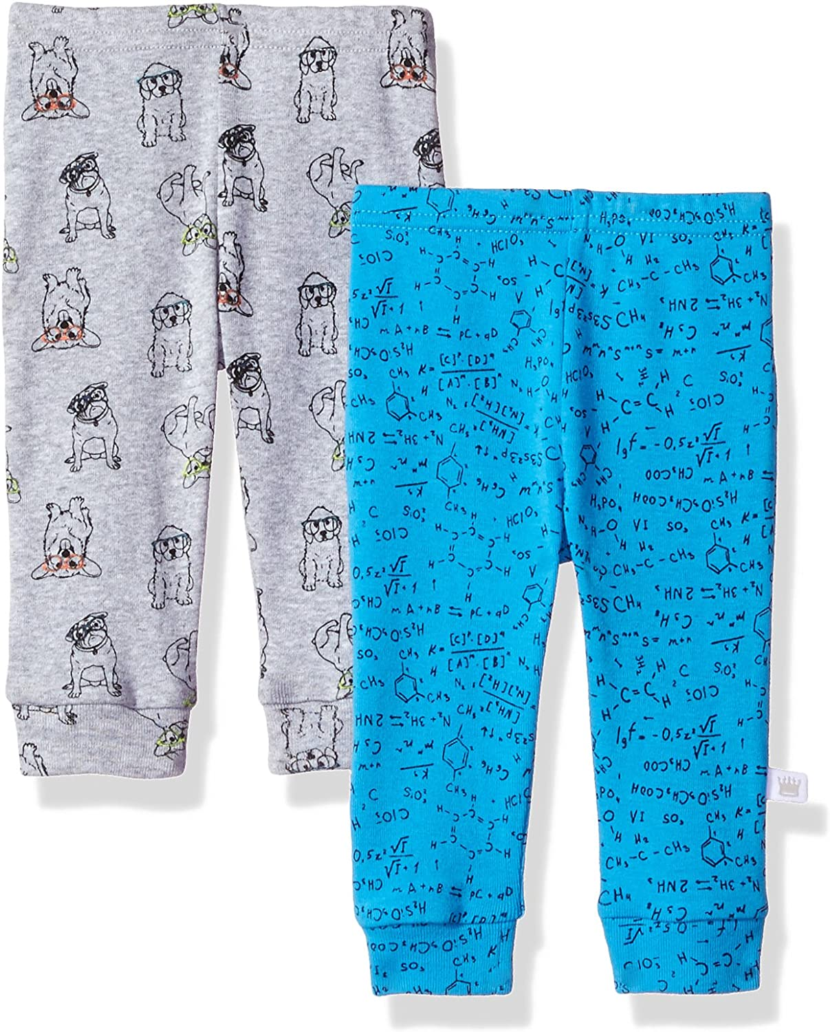 More Options Available Rosie Pope Baby Newborn 2 Pack Pants