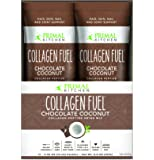 Collagen Fuel Chocolate Packets - 12