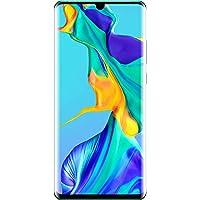 "Huawei P30 Pro 51093RUD Smartfon, 6,47"", 128 GB, Turkusowo/Niebieski, Android 9.0 (Pie), Dual SIM"