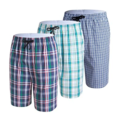 2 unidades Pantalones cortos para hombre Insignia