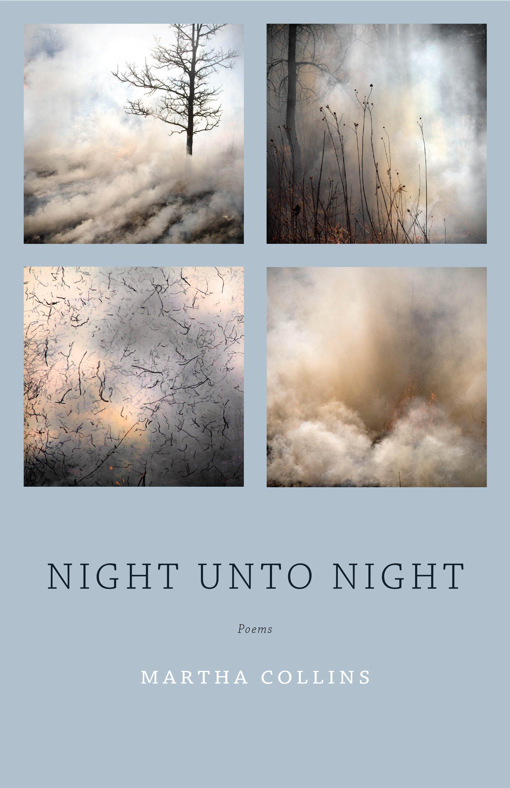 Night Unto Night: Poems pdf epub