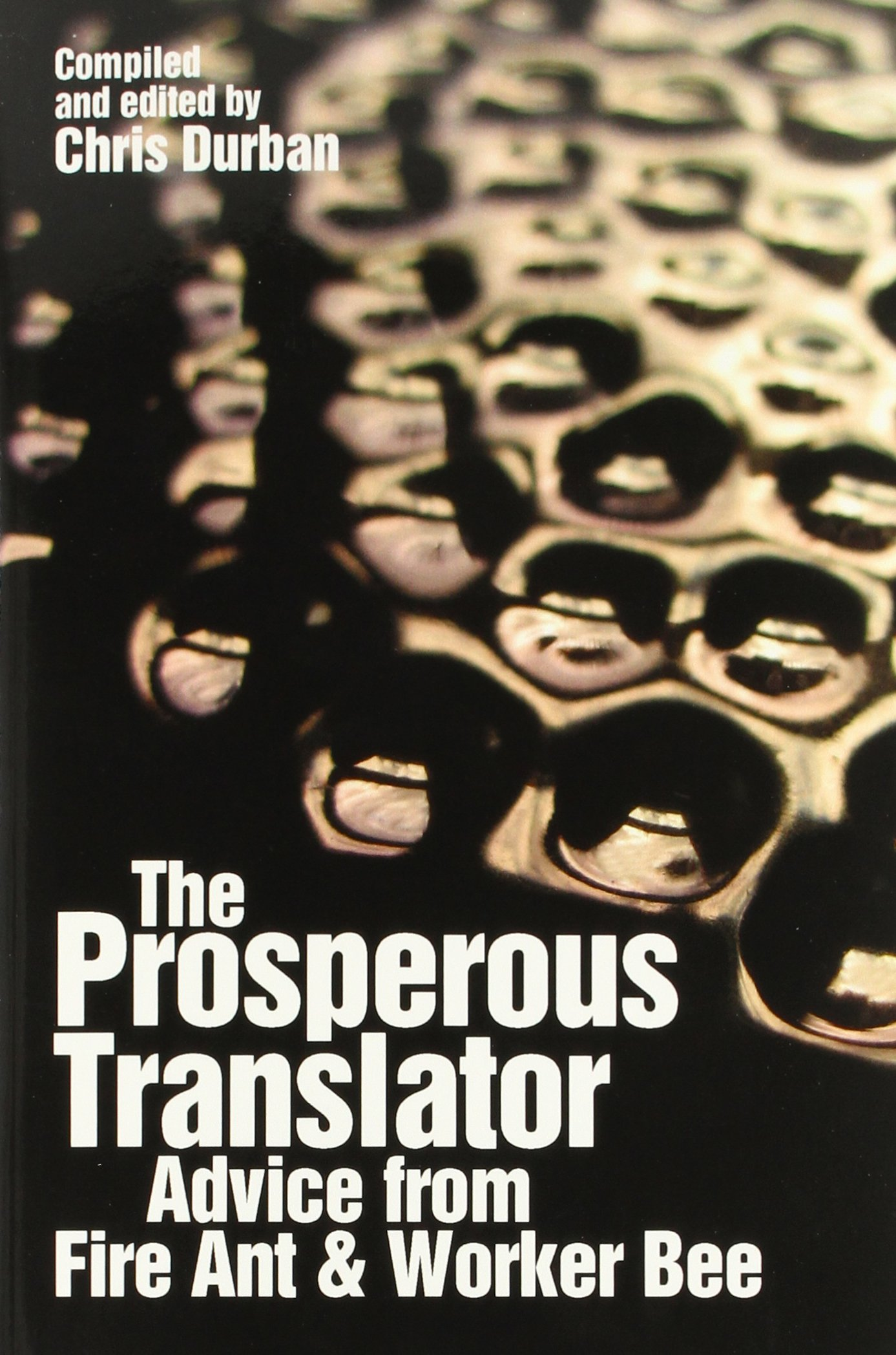 The Prosperous Translator: Amazon.de: Chris Durban: Fremdsprachige ...
