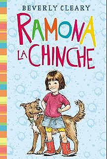 Ramona la chinche: Ramona the Pest (Spanish edition)