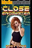 Close Encounter: A SciFi Gender Swap Romance