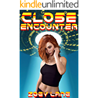Close Encounter: A SciFi Gender Swap Romance book cover