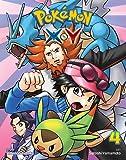 Pokémon X•Y, Vol. 4 (Pokemon XY)