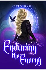 Enduring the Energy (The Chronicles of Folklaria Book 2) Kindle Edition