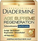Diadermine Age Supreme Regeneration 深层保湿晚霜 50毫升