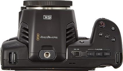 Blackmagic Design CINECAMPOCHDEF6K product image 2
