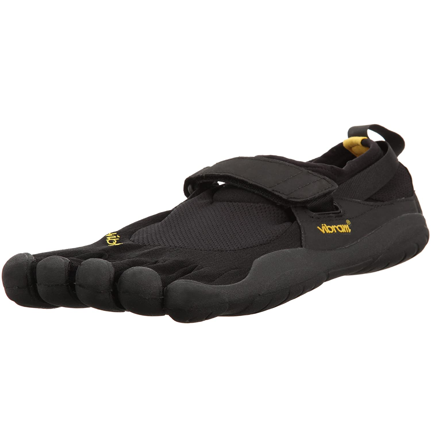 vibram five fingers problems in america