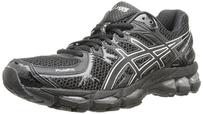 ASICS GEL-Kayano 21 Running Shoes review