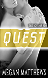 Quest (The Boys of RDA Book 4)