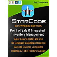 StarCode Express POS & Inventory Manager Version 29.21.0 [Download]
