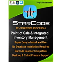 StarCode Express POS & Inventory Manager Version 29.18.0 [Download]