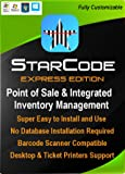 StarCode Express POS & Inventory Manager Version 29.11.0 [Download]
