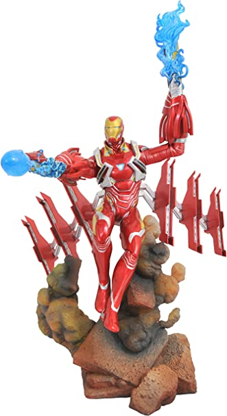 Avengers Statua MAY182307 The Avengers Colore Vario