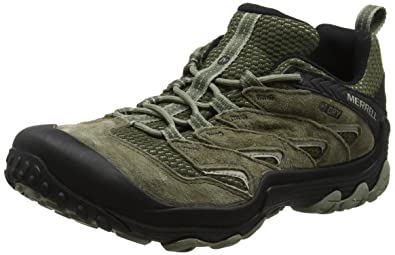 Women's Chameleon 7 Limit Waterproof Hiking Boot