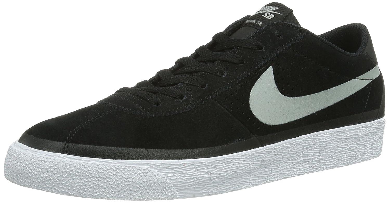 Nike Bruin Sb Premium Se 631041 Herren niedrig  46 EU|Schwarz (Black/Base Grey/White)