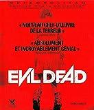 Evil Dead [Blu-ray 3D]