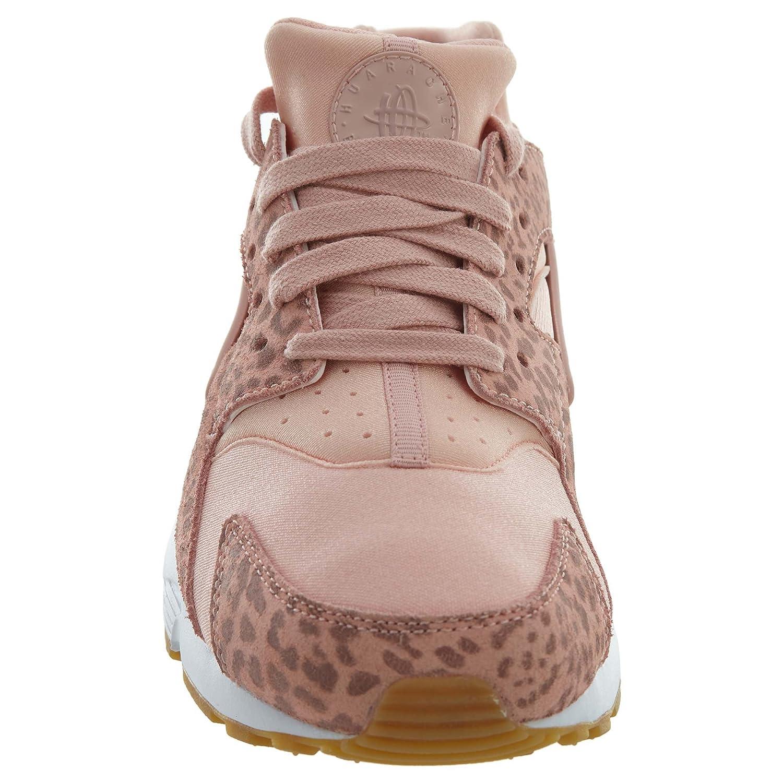 scarpe nike huarache run donna marroni