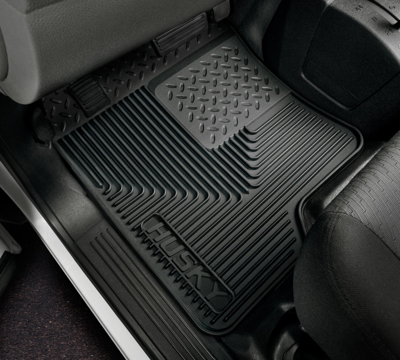 Husky Nissan Titan Floor Liners