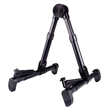 guitar stand guitar accessories upgraded folding a frame instruments stand for acoustic
