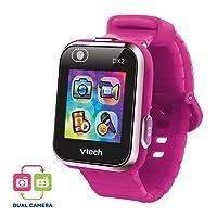 Vtech Kidizoom Smart Watch DX2 (Reloj Inteligente) Púrpura/Rosa