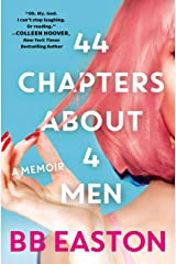 44 Chapters About 4 Men Kindle Edition