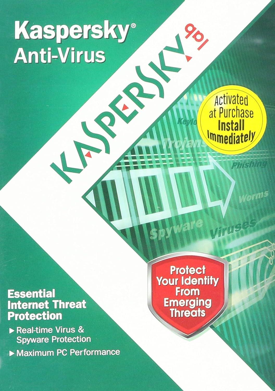 Kaspersky 8043853 Anti-Virus 81fQy5BAM5L