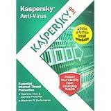 Kaspersky 8043853 Anti-Virus