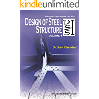 Design of Steel Structures Vol. I