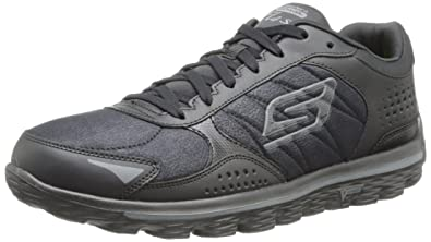 info for a7510 772bb Skechers Go Walk 2 Flash, Herren Sport Sandalen, Schwarz ...