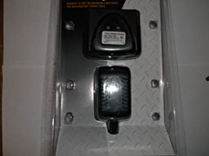 DrillMaster 68420 18V NiCd Battery Charger for Cordless Tools 68413