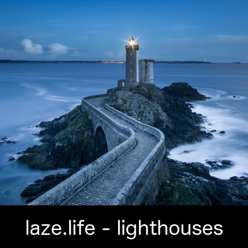 - laze.life - lighthouses