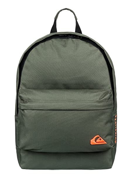 Quiksilver SMALLEVERYDAYED M BKPK CSN0 Mochila Mediana, Hombre, Forest Night, One Size: Quiksilver: Amazon.es: Deportes y aire libre