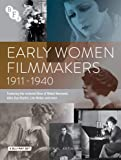 Early Woman Filmmakers Collecton set)