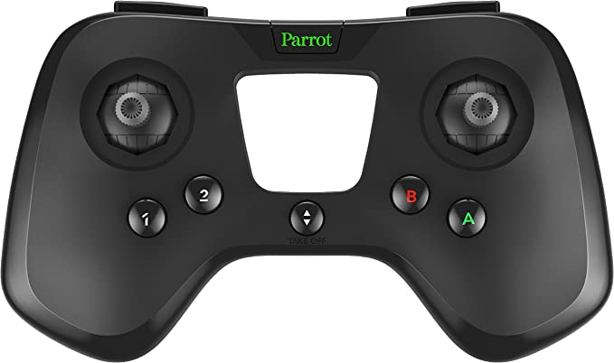 Parrot Flypad - Mando con Bluetooth, color negro: Parrot: Amazon ...