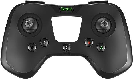 Parrot Flypad - Mando con Bluetooth, color negro: Parrot: Amazon ...