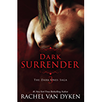 Dark Surrender (The Dark Ones Saga Book 3) (English Edition)