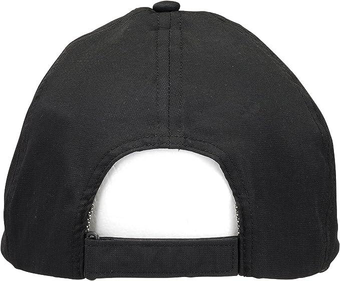 adidas Gorra climacool- Lifestyle negro Talla única: Amazon.es ...