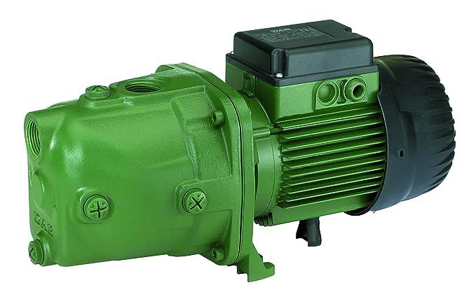 18 opinioni per DAB JET 102 M- Elettropompa centrifuga autoadescante ad uso domestico 0,75 kW