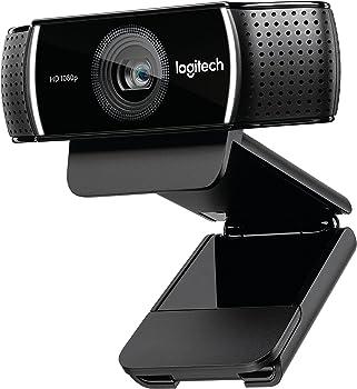 Logitech C920 1080p HD Pro Webcam