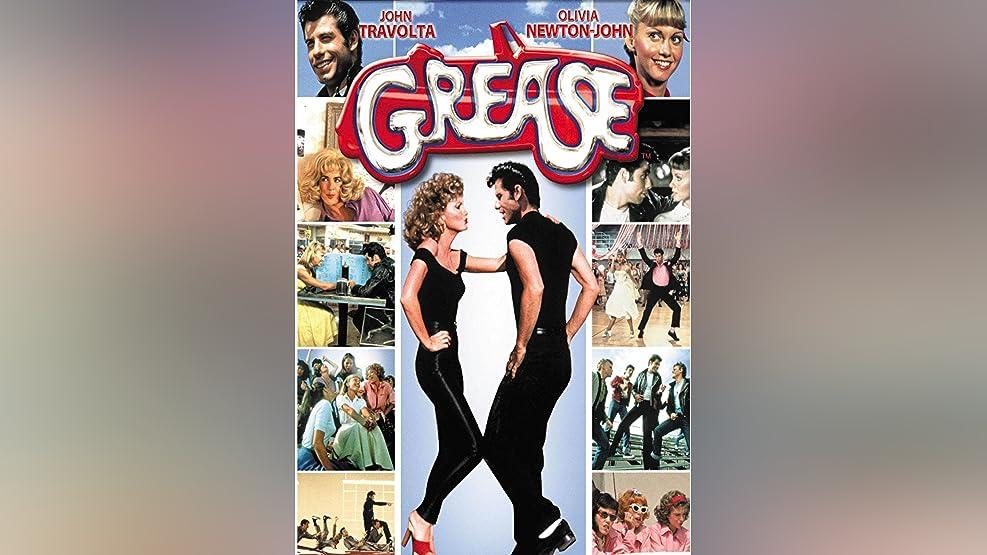 Grease [OV/OmU]