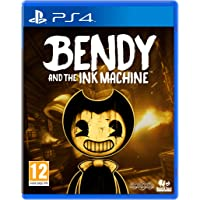Bendy and the Ink Machine (PS4)