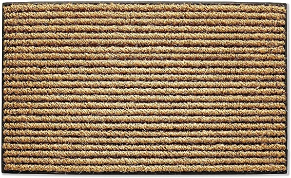 FirstConcept Inc.. Coir Loop Entry Doormat 18, 30