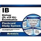 IB Biology SL and HL Examination Flashcard Study System.
