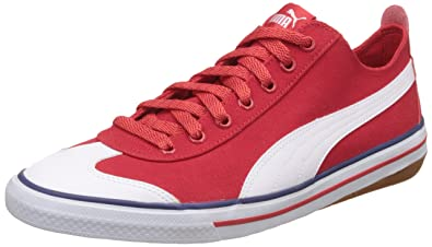Puma Unisex 917 Fun IDP H2T Sneakers  Buy Online at Low Prices in India -  Amazon.in 89690e5b0
